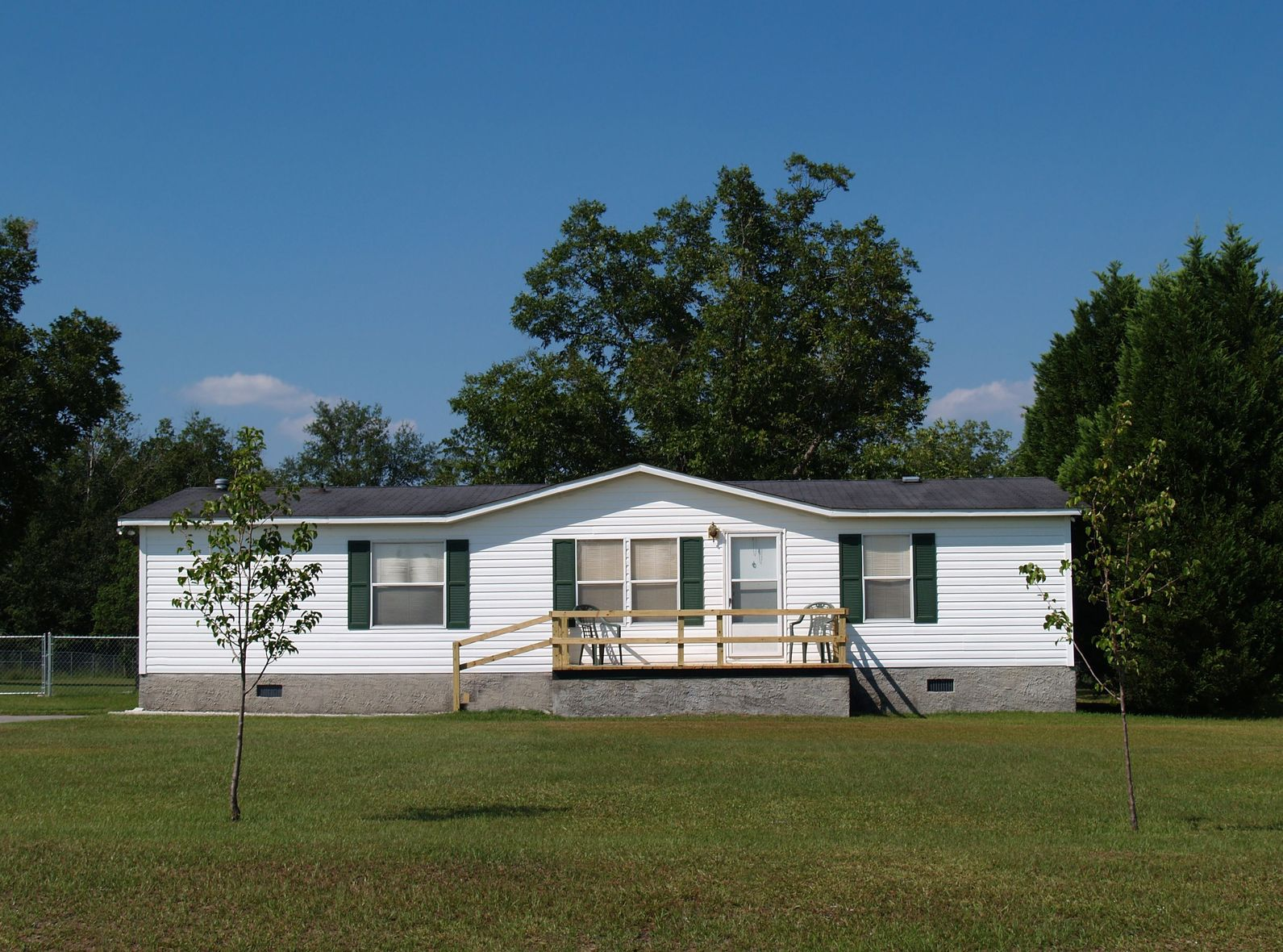 O'Fallon, MO. Mobile Home Insurance
