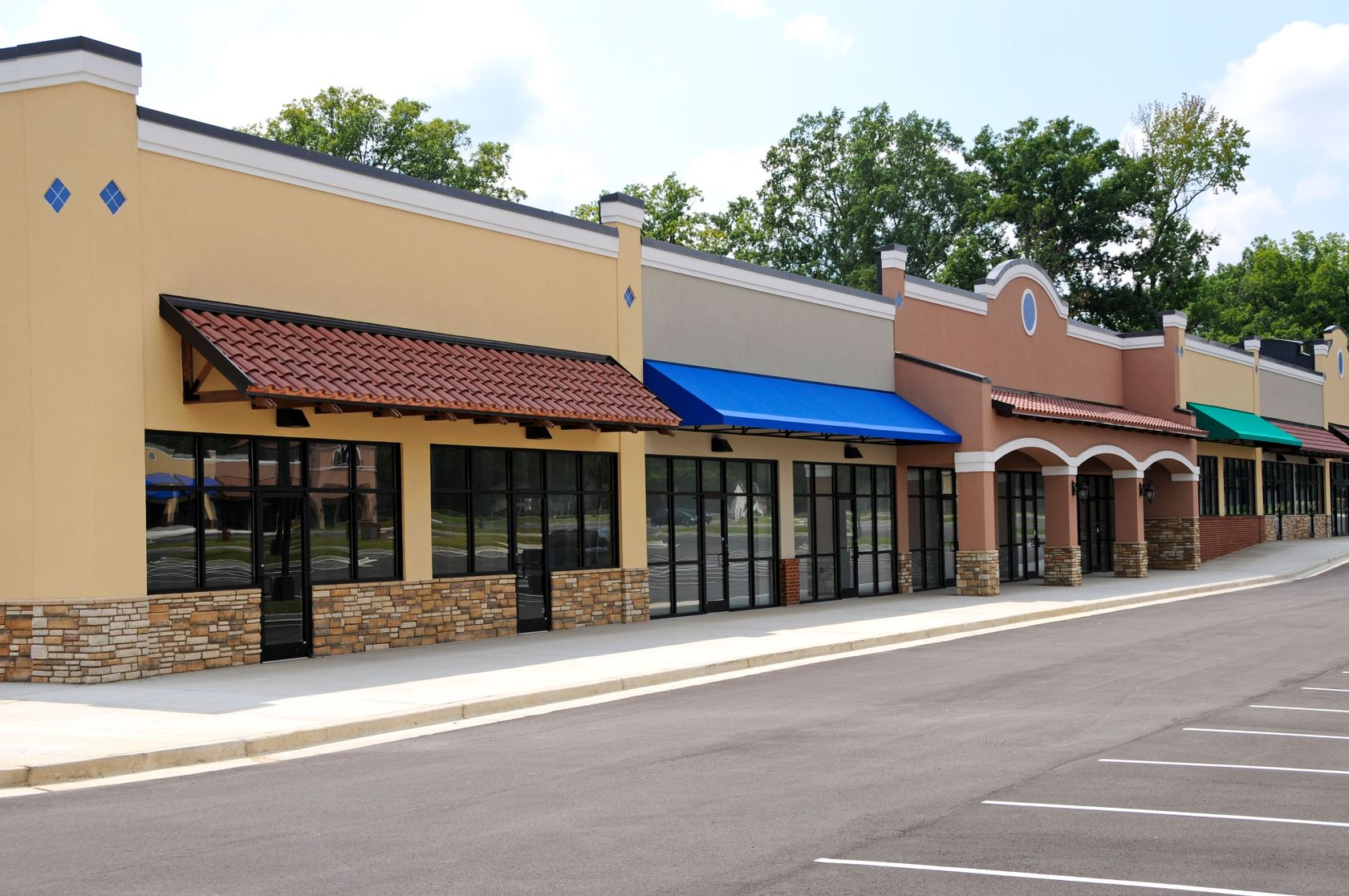 O'Fallon, St Charles, MO. Commercial Property Insurance